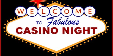Youth Focus Casino Night 2019 tickets
