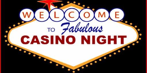 Youth Focus Casino Night 2019