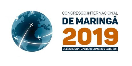 Congresso Internacional de Maringá ingressos
