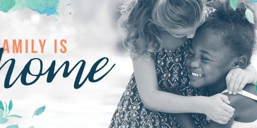 Gladney Adoption Information Meeting