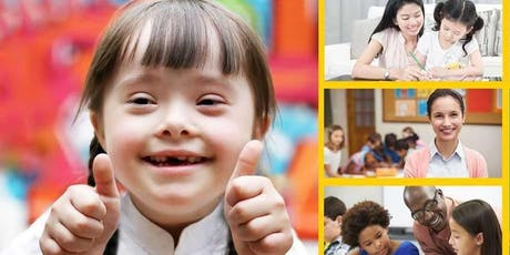 Special Education Training 101: The Basics tickets