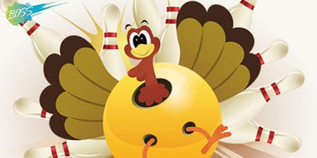 BOSS Friday Night Out: Turkey Bowling tickets