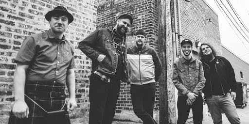 Flatfoot 56 w/ Jenny Lynn Stacy & the Dirty Roosters | Redstone Room
