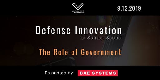 DefenseInno: The Role of Government