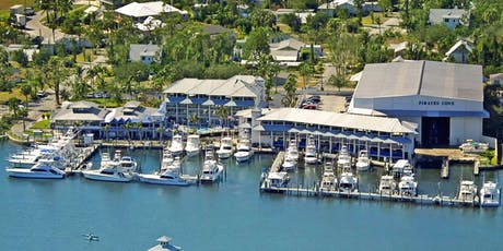 Freedom Boat Club of Palm Beach - Labor Day Open House tickets