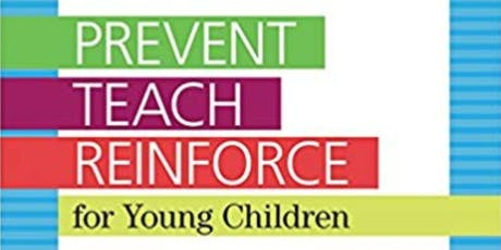 IL Prevent-Teach-Reinforce for Young Children (PTR-YC) tickets