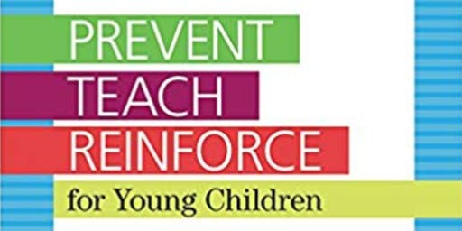 IL Prevent-Teach-Reinforce for Young Children (PTR-YC)