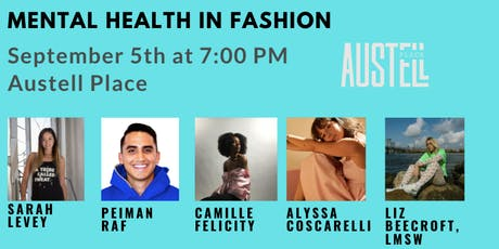 Mental Health in Fashion: Marketing to Younger Consumers tickets