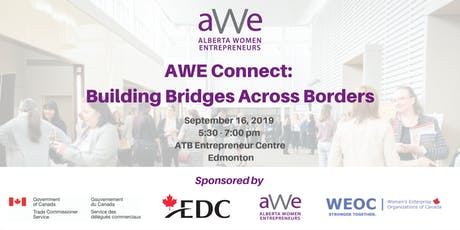 AWE Connect: Building Bridges Across Borders tickets