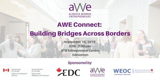 AWE Connect: Building Bridges Across Borders