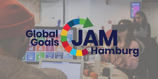 Global Goals Jam Hamburg 2019