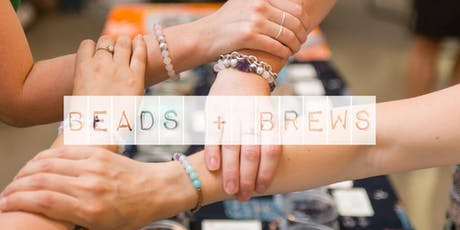 Beads + Brews tickets