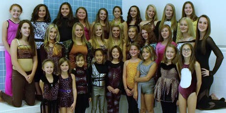YWCA York Synchro Water Show, Sunday October 13 at 1:00 tickets
