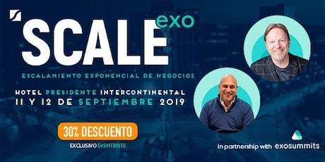 Summit ScaleExO boletos