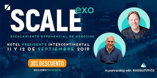 Summit ScaleExO