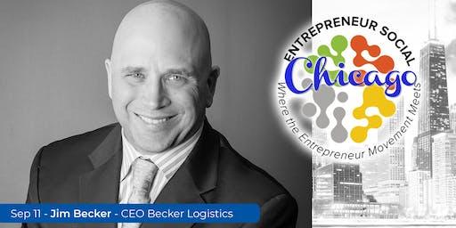 Entrepreneur Social: Jim Becker