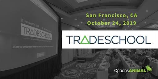 TradeSchool San Francisco, CA