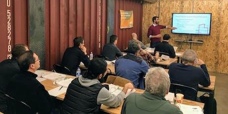 CPHT Training: Minneapolis, Nov 12-16 tickets