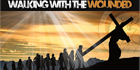Walking with the Wounded Pastors Retreat tickets