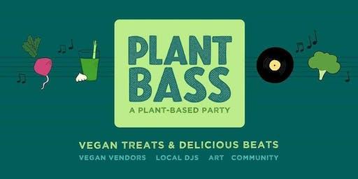 Plant Bass SF