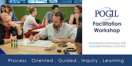 POGIL Facilitation Workshop tickets