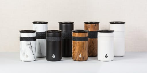 Elemental Bottles Pop-Up