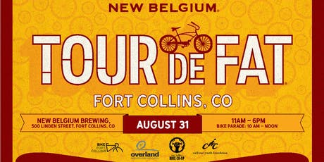 Tour de Fat Parade tickets