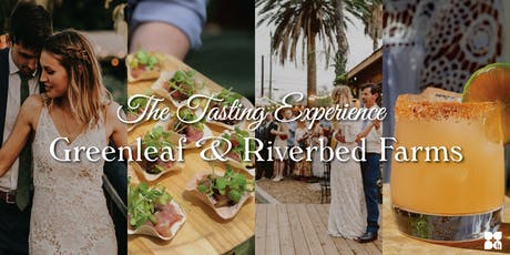 Greenleaf & Riverbed Farms tickets