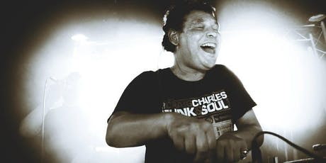 The Craig Charles Funk & Soul Club tickets