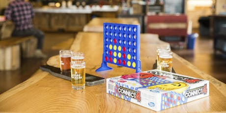 Game Night at Angry Orchard tickets
