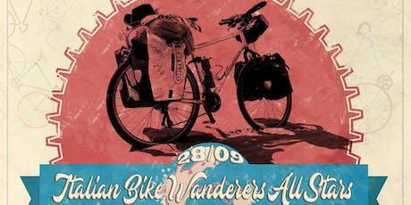 Italian Bike Wanderer All-Stars Fest biglietti
