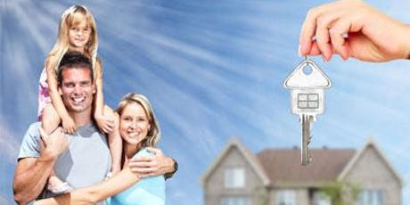 First Time Homebuyer Class - WSHFC tickets