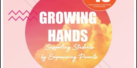 Growing Hands