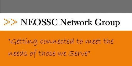 NEOSSC Monthly Meeting tickets