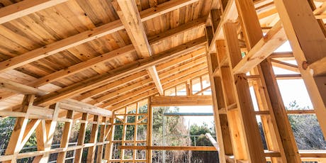 What's happening now with New Residential Construction? tickets