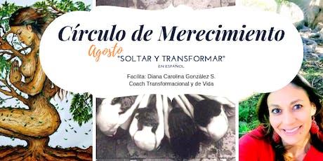Círculo de Merecimiento - en Español tickets