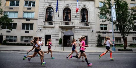 Ali on the Run Show LIVE with The Women of the New Balance 5th Avenue Mile tickets