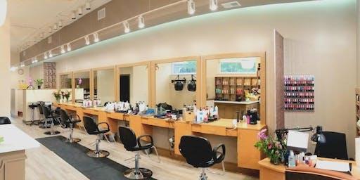 Salon Familia Open House
