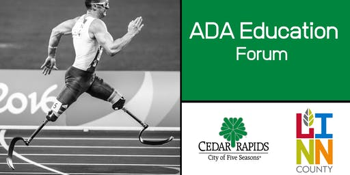 ADA Education Forum