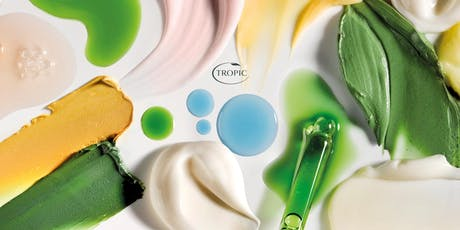 Clean Beauty Girls Night -  with Tropic Skincare tickets