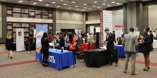 Texas State Startup Hiring Event