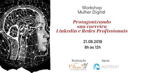 Workshop Mulher Digital