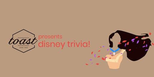Disney Trivia III