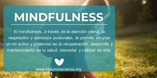 MINDFULNESS. Charla informativa gratuita