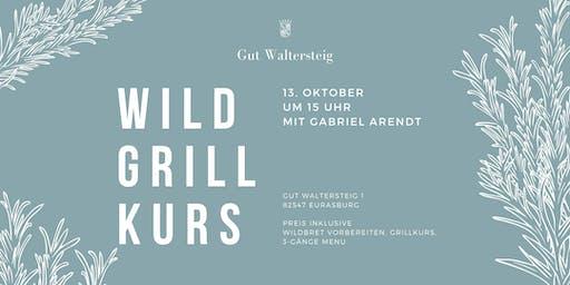 Wild-Grill-Kurs