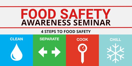 Food Safety Awareness Seminar – DuPage County Health Department
