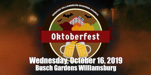 Oktoberfest at Busch Gardens