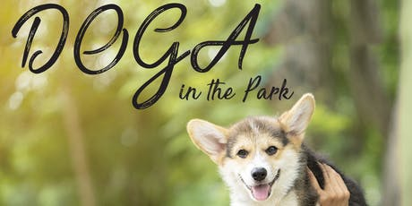 Doga in the Park tickets