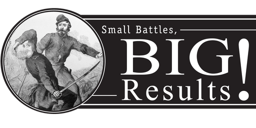 "23rd Annual Civil War Symposium - ""Small Battles, Big Results!"""