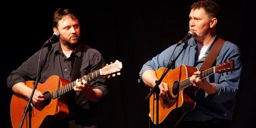 The Makem & Clancy Duo @ Five Points Event Center